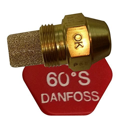 Danfoss 2.00 60° S OLIO UGELLO 030F6132