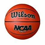 Wilson B0760 NCAA MVP Basketball - Si...