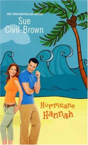 book cover of Hurricane Hannah