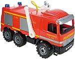 Lena 02058 - Feuerwehr, 50 kg Tragkra...
