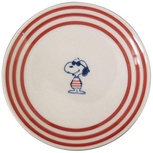 snoopy dish set - 7