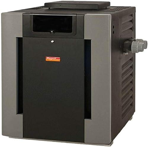 Raypak-PR206AEN-206K-BTU-Electronic-Ignition-Natural-Gas-Swimming-Pool-Heater