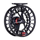 Redington Fly Fishing Rise III 5/6 Reel, Black For Sale