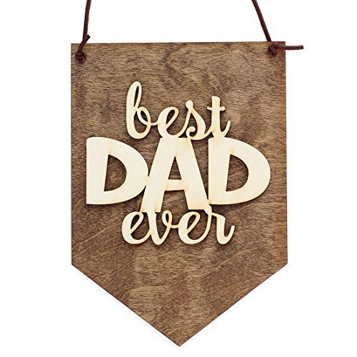 Best Dad Ever, Gift for Father's Day, Stocking Stuffer, Gifts for Dad From Kids, Christmas Gift