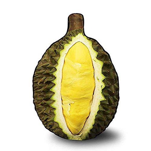 Sansukjai Rare Durian Fruit Pillow Very Big Polyester Pillow 33 1/2