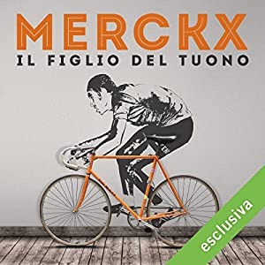 Merckx Audiobook