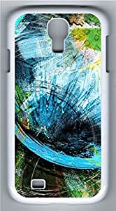 Samsung Galaxy S4 Case Customized Unique Graffiti Style Cover For Samsung Galaxy S4 I9500
