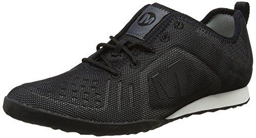 EU 5 UK Women's Negro Sneaker M Civet M 3 Merrell Lace B 35 B UwqfYTz1