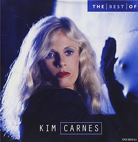 Kim Carnes - Very Best of the 80s Disc 2 - Zortam Music