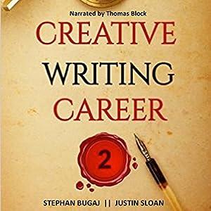 Creative Writing Career 2 Audiobook