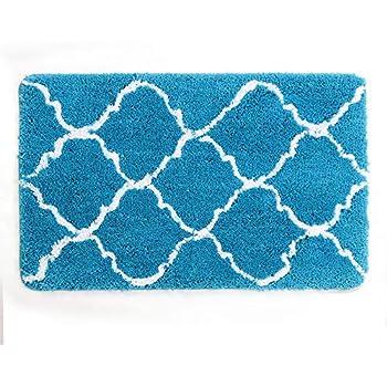 Amazon Com Uphome Geometric Series Moroccan Microfiber