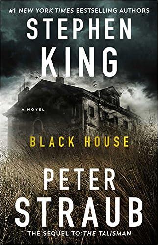 Amazon Com Black House A Novel 9781501192296 Stephen