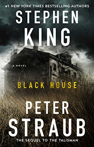 Black House: A Novel
