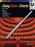 Jazzy Opera Classix, Darren Fellows, 1902455282
