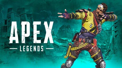 Apex Legends: Mirage Brand Ambassador Skin