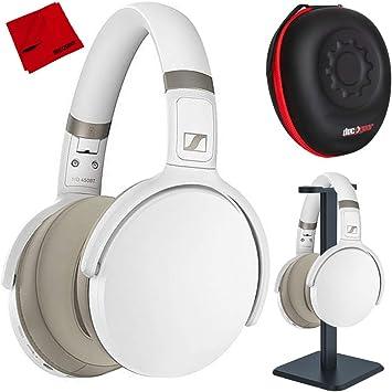 Descripción auriculares Sennheiser HD 450BT inalámbricos