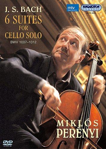 6 Suites [Import] for B000F6ZI4W Cello Solo Bwv 1007-1012 [DVD] [Import] Bwv B000F6ZI4W, スマホケース雑貨のアージー:a00904af --- ijpba.info