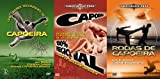 Capoeira 3 DVD Box Set