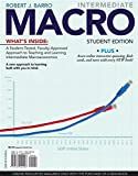 img - for Intermediate MACRO (with Product Web Site Printed Access Card and Review Cards) (Engaging 4LTR Press Titles for Economics) book / textbook / text book