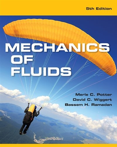 Mechanics of Fluids (Activate Learning with these NEW titles from Engineering!)
