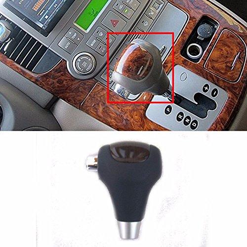 auto-gear-shift-knob-wood-gray-for-kia-2006-2014-sedona-carnival-oem-parts