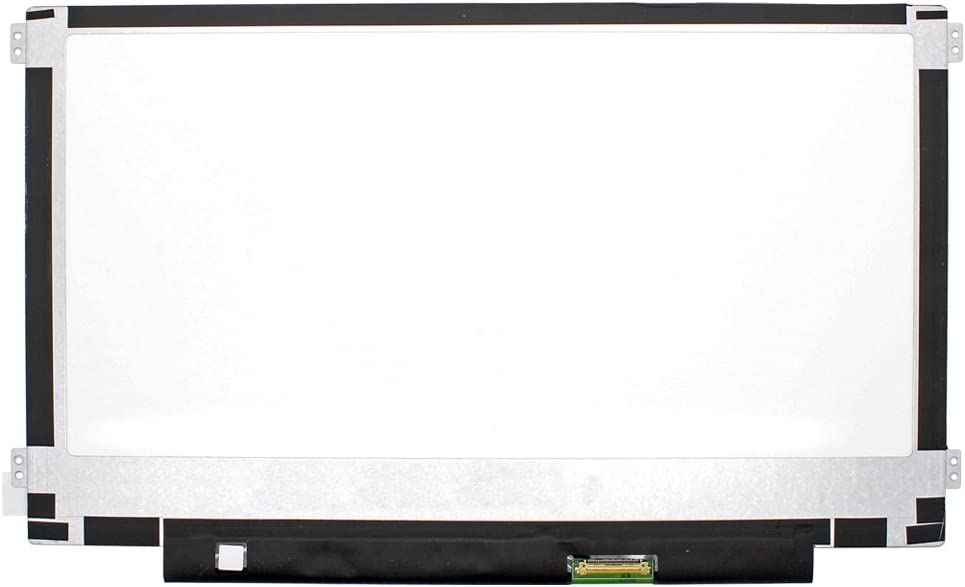 80R2 Laptop Matte Display Panel with 30 Pins New 11.6 LED Screen Compatible with Lenovo IdeaPad 100S-11IBY Model Name