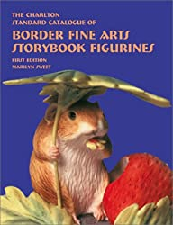 Border Fine Arts Storybook Figurines (1st Edition) - The Charlton Standard Catalogue