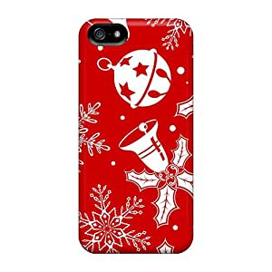 SOXEoTU1974slpjV Tpu Case Skin Protector For Iphone 5/5s Christmas Christmas Wallpaper Backgrounds With Nice Appearance