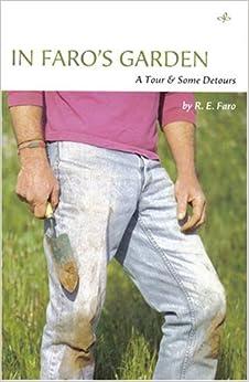 Book In Faro's Garden