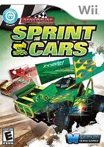 Maximum Racing: Sprint Cars - Nintendo Wii