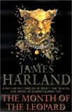 Month of the Leopard, James W. Harland, 0743234634