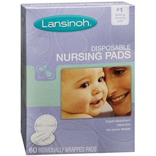 Lansinoh-Stay-Dry-Disposable-Nursing-Pads
