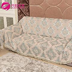 1.  'You can not wash your sofa, but you can wash your sofa cover!'  Easy to disassemble, easy to handle, while also protecting your furniture, changing style after a while to give guests comfortable seating, visually appealing. 2.  H...