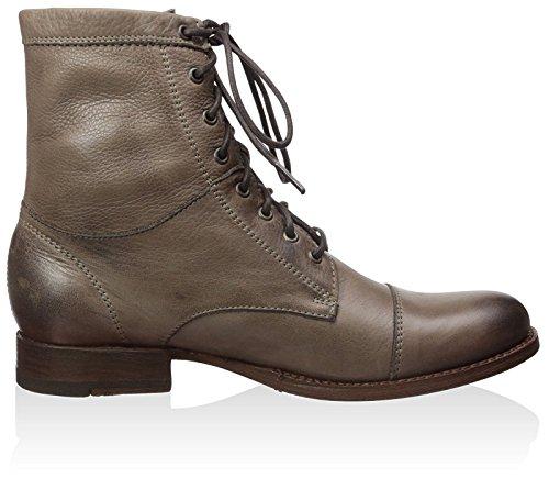 Gris Zapatos para mujer Frye Erin Work wxvqafOR