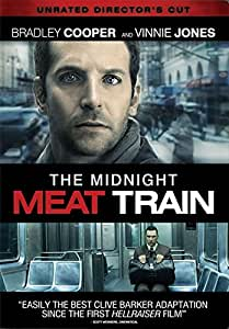 The Midnight Meat Train (Unrated Director's Cut)
