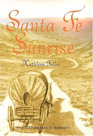book cover of Santa Fe Sunrise