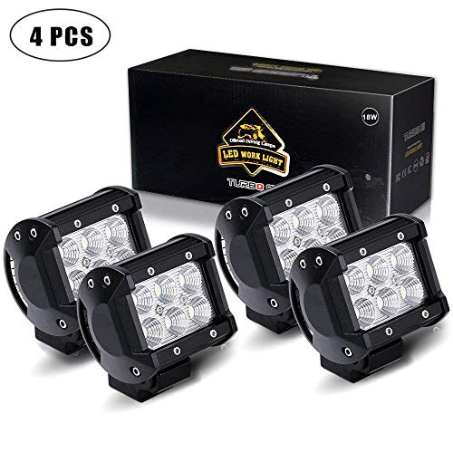 Led Lawn Mower Lights in US - 2
