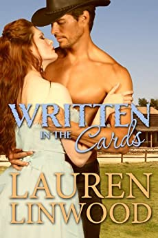 Written In The Cards by [Linwood, Lauren]