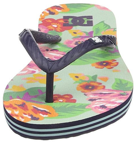 DC Spray Sndl dedo Gris MU1 Shoes J Mujer Grau de Sandalias Graffik rrZ5Hxqw