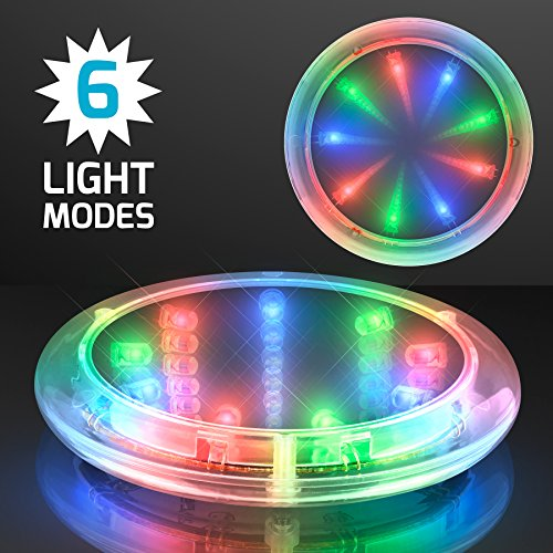 Infinity tunnel led coasters set of 4 buy online in uae products in the uae see prices - Lighted coaster ...