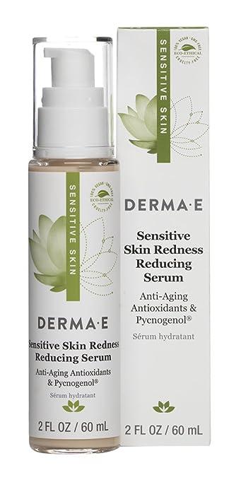 Amazon Com Derma E Soothing Serum With Anti Aging Pycnogenol 2 Fl