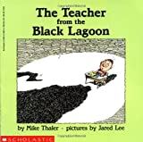 The Teacher from the Black Lagoon, Mike Thaler, 0590419625