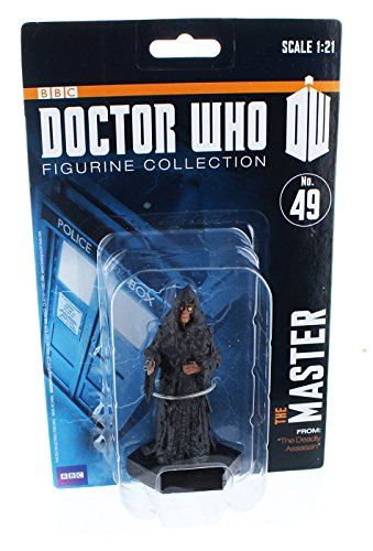 doctor who master - 2