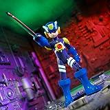 Mega Man: NT Warrior Cross Fusion 12