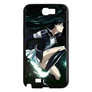 Samsung Galaxy Note 2 N7100 Phone Cases Black D.Gray-man EXS557685