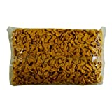 SuperSnax Labeled Cheddar Cheese Guppies - 2 lb. bag, 6 per case