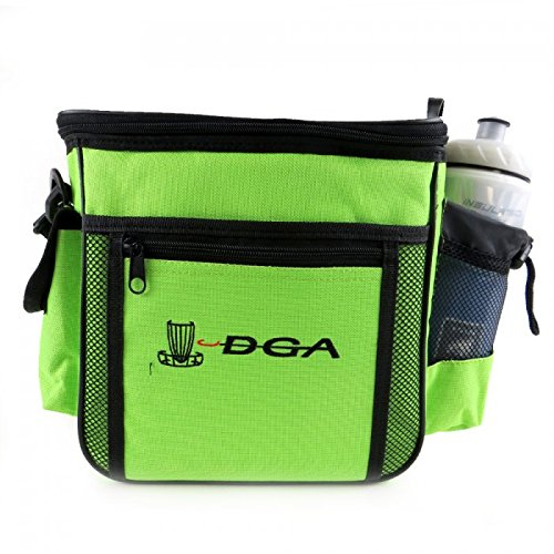 DGA Starter Bag - Green
