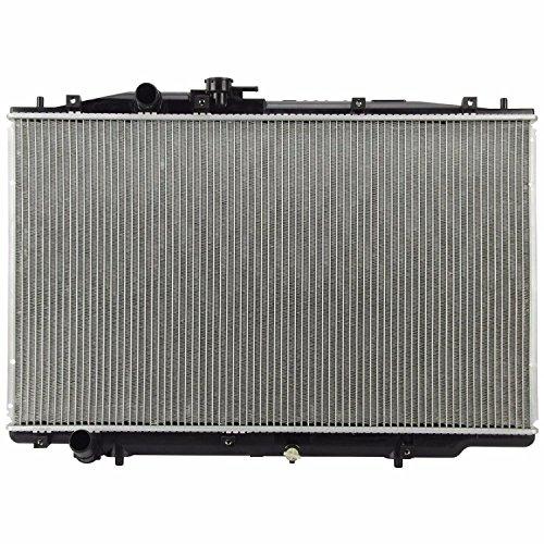 04 acura tl radiator - 4