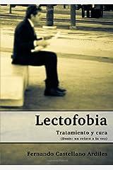 Lectofobia (Spanish Edition) Paperback