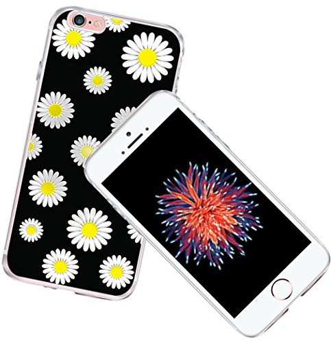 Case for Iphone 6S Daisy - CCLOT Protective